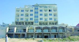 hôtel Beau rivage oran