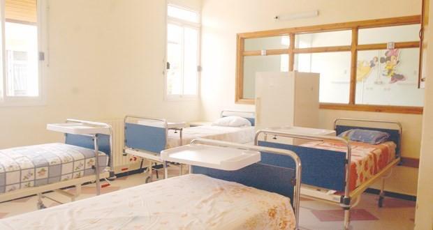 réhabilitation des structures de santé