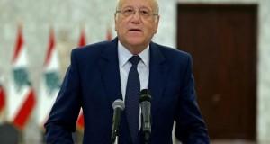 Crise au Liban- Mikati entame ses réunions pour former un nouveau gouvernement
