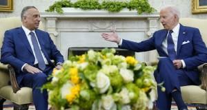 Joe Biden ordonne la restitution à l'Irak de 17 000 antiquités