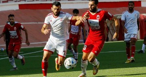 Ligue 1 CRB-ASO