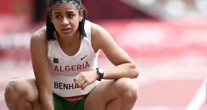 Loubna Benhadja