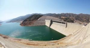barrage de Koudiet Acerdoune