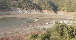 barrage de Taksebt