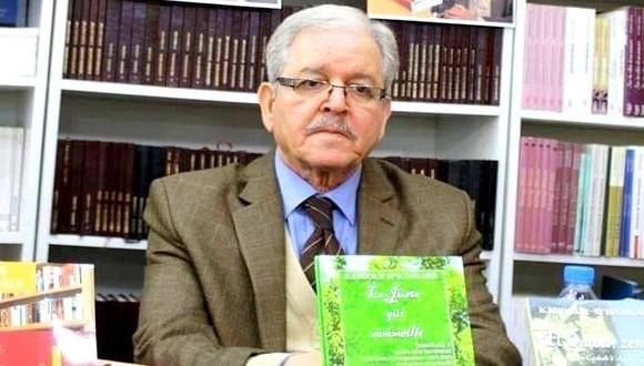 décès d'Abdelhakim Meziani