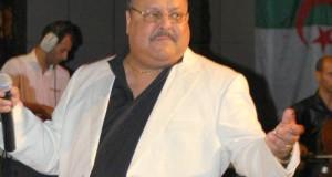 Cheikh Mazouzi