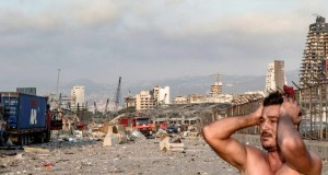 Un an après l'explosion à Beyrouth
