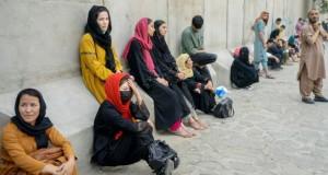 INFO En Afghanistan, les femmes entre colère, crainte et désillusion face aux talibans