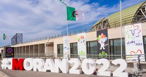 JM Oran 2022