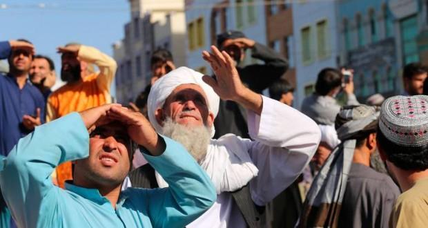 Les talibans exposent les corps de quatre ravisseurs tués à Herat