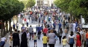 Recensement général de la population algérie