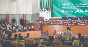 Rencontre gouvernement-walis