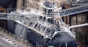 Sous-marins L'Australie avait de profondes et sérieuses réserves