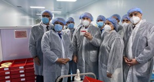 Vaccin anti covid coronavac saidal