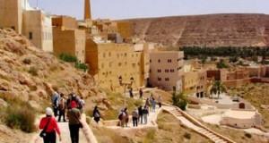 tourisme à ghardaia