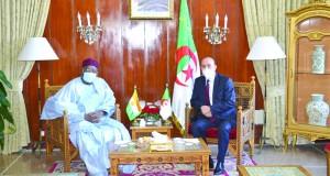 Beldjoud Niger