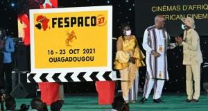 Début du 27e Fespaco au Burkina