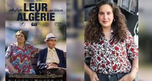 Festival de Fameck (FRANCE) - Le documentaire Leur Algérie primé