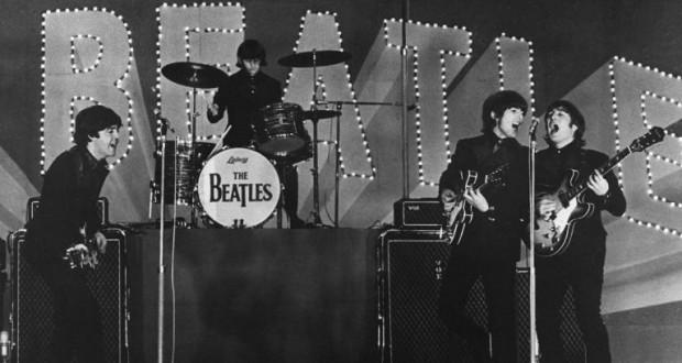Les Beatles à livre ouvert, avant le documentaire évènement