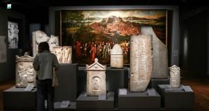 Un musée de la face sombre des États-Unis